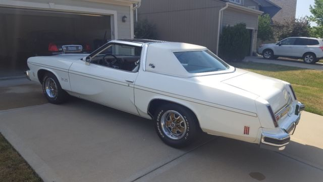 1975 442 Hurst Low Mile Survivor! - Classic 1975 Oldsmobile 442 for sale