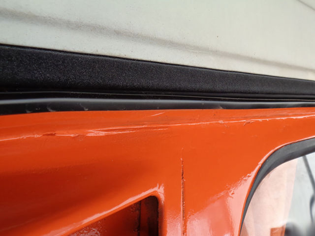 1975 VW Bus Westfalia Resto-Mod 110HP Subaru Engine