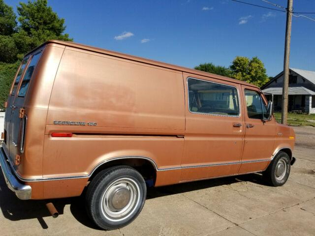 1976 ford e150 econoline van - Classic 1976 Ford E-150 for sale