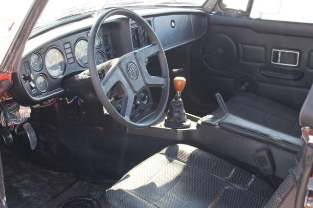 1976 MGB - Classic 1976 MG MGB for sale