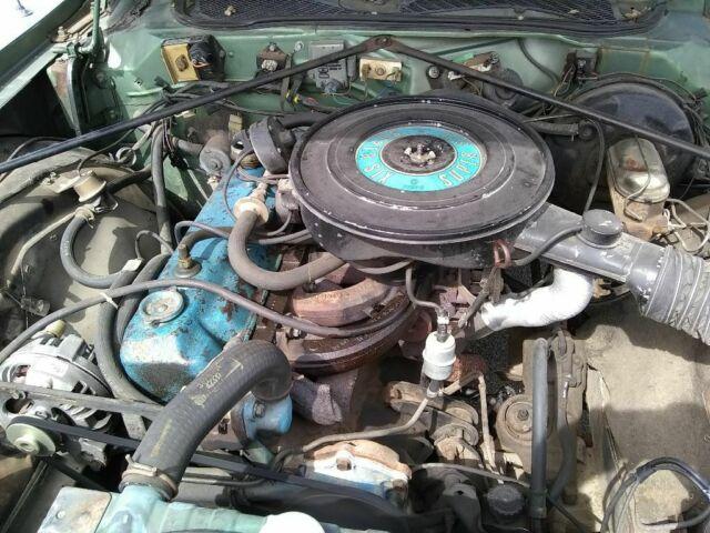 1977 Dodge Monaco - Classic 1977 Dodge Monaco Base for sale