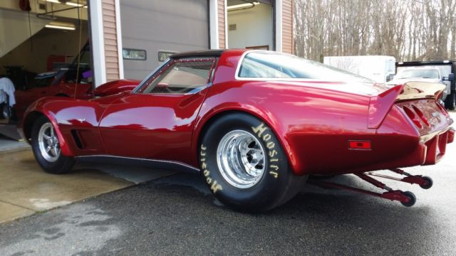 1978 chevrolet corvette drag race car square tube chassis classic 1978 chevrolet corvette for sale. Black Bedroom Furniture Sets. Home Design Ideas