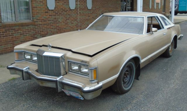 1978 mercury cougar xr7plete for restoration or parts car use 1978 mercury cougar xr7plete for restoration or parts car usenning publicscrutiny Gallery