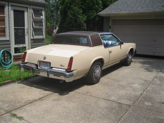1979 cadillac eldorado low reserve - Classic 1979 Cadillac
