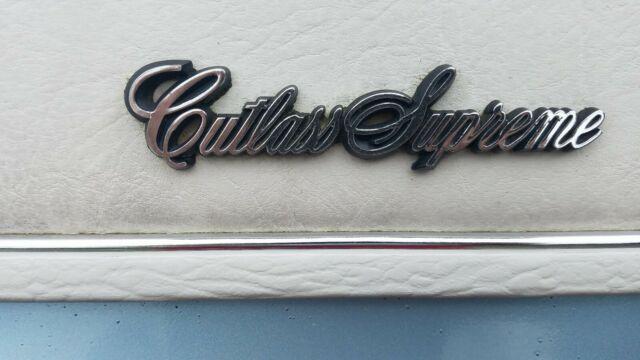 1979 Olds Cutlass - Classic 1979 Oldsmobile Cutlass for sale