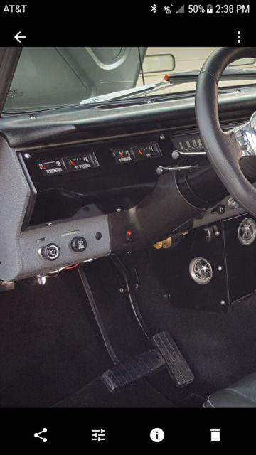 1979 Scout II custom frame off restoration - Classic 1979