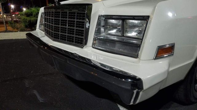 1980 Plymouth Gran Fury Police Package E38 Squad Mopar ... on