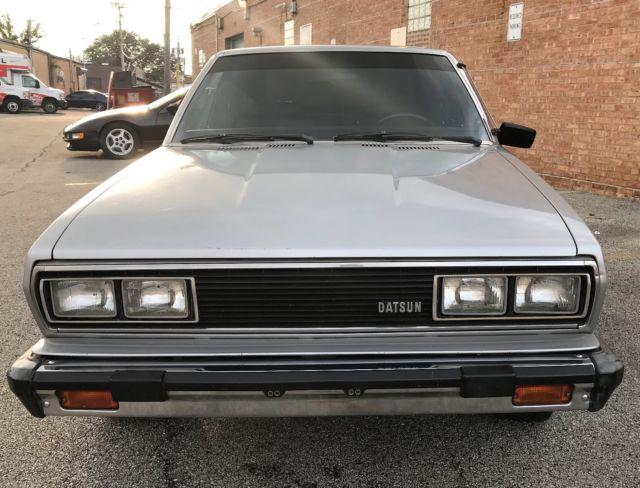 1981 Datsun 510 - Classic 1981 Datsun Other for sale