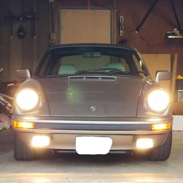 1981 porsche 911 sc targa classic 1981 porsche 911 for sale