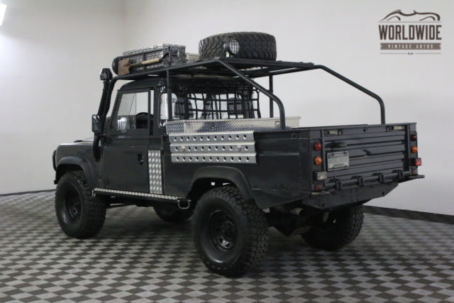 1983 Gray RESTORED CUSTOM BUILD OVER THE TOP! - Classic 1983