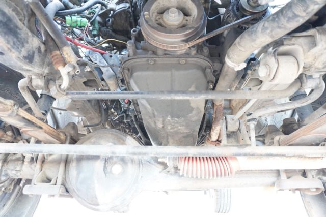 1985 Toyota Pickup Truck 22r Straight Axle Carb Hilux 85 4x4
