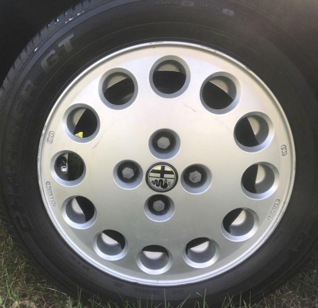1988 Alfa Romeo Quadrifoglio