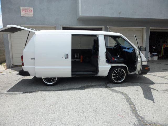 1988 Toyota Cargo Van Rare PrevNext