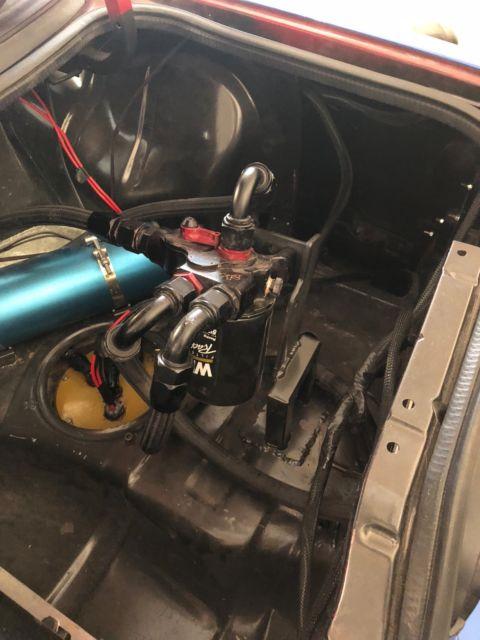 240sx Twin Turbo Kit - Wiring Diagrams Schema