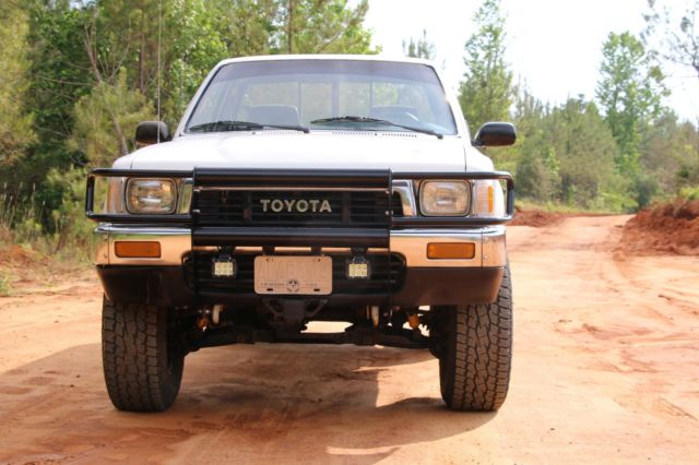 1989 Toyota Pickup 4x4 - Classic 1989 Toyota Other for sale