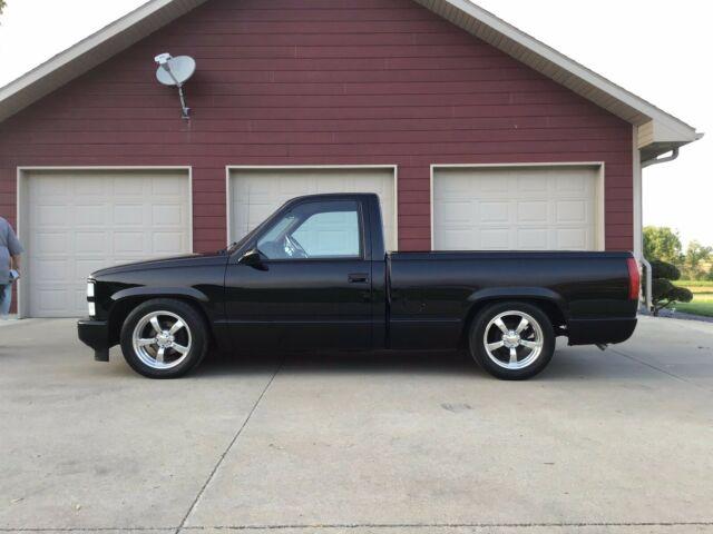 1990 454 ss chevy truck - Classic 1990 Chevrolet C/K Pickup