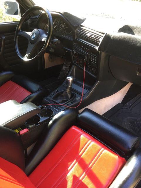 1990 Bmw 325i E30 M52 Swap Classic 1990 Bmw 3 Series For Sale