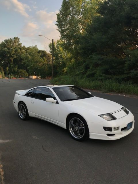 1990 nissan 300zx twin turbo super clean classic 1990 nissan 300zx for sale. Black Bedroom Furniture Sets. Home Design Ideas