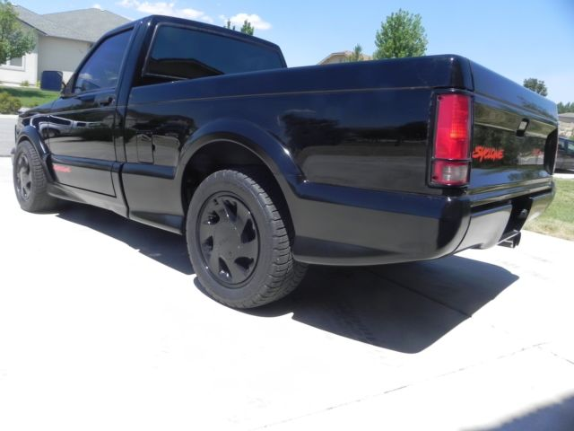 1991 GMC Syclone truck - Classic 1991 GMC Syclone for sale