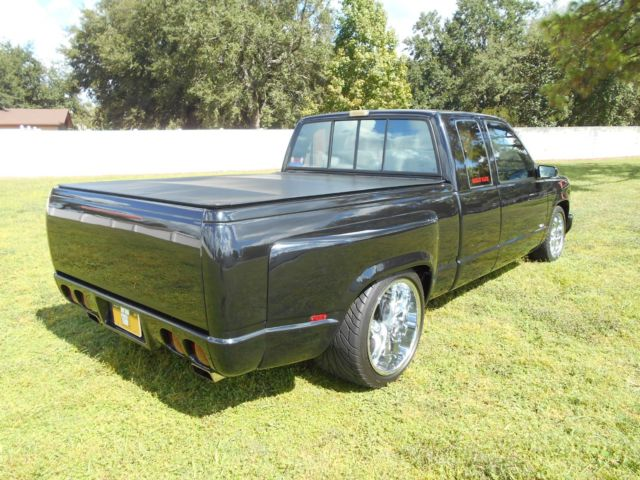 1992 Chevrolet Silverado 1500 Phantom Dually,383,Air,Restored, Must