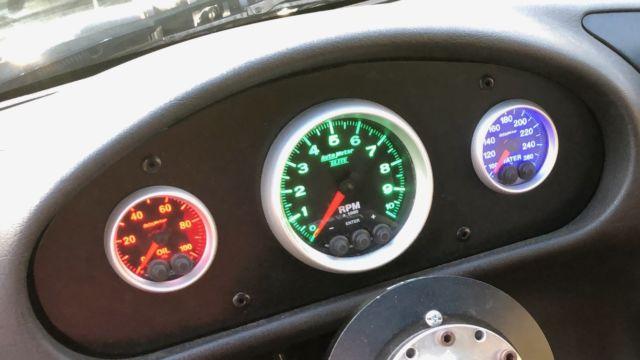 1993 BMW 325iS ***5 7 LS SWAP*** Road Racing Car - Classic