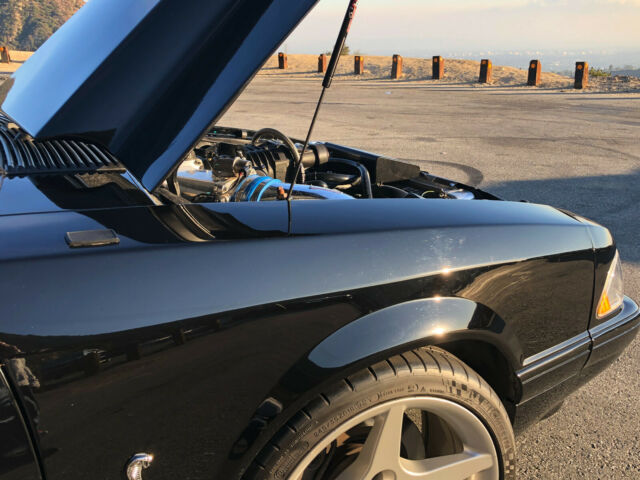Terminator Cobra Top Speed