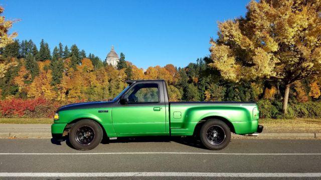 1993 ford ranger 5 0 v8 classic 1993 ford ranger for sale for Ford ranger motor oil type