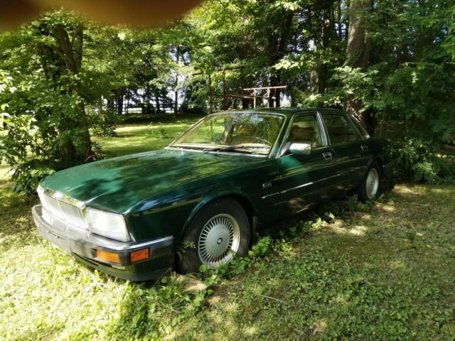 1993 Jaguar xj6 great overall shape many new parts BLOWN
