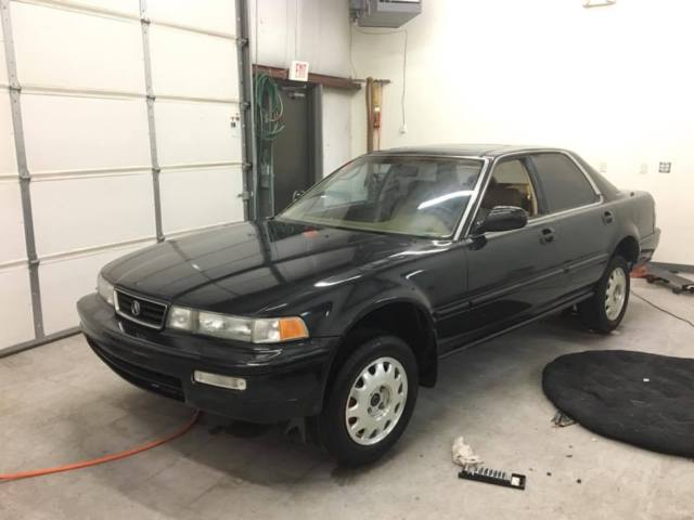 1994 acura vigor 5 speed manuel classic 1994 acura vigor for sale rh mfpclassiccars com 1994 Acura Vigor Engine 1994 Acura Vigor Review