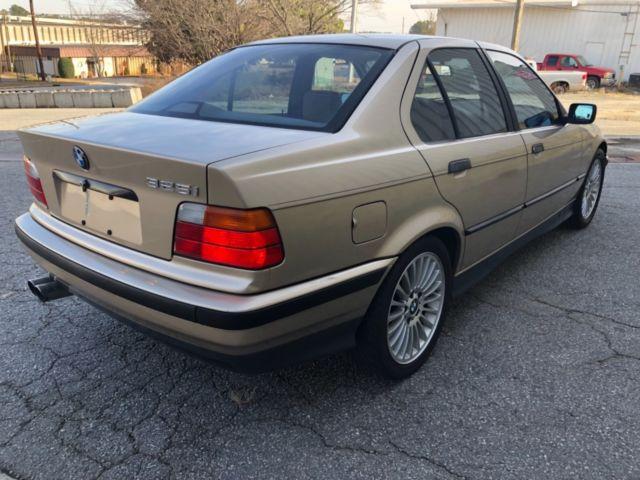 1994 BMW e36 325i Sedan NONSMOKER Rust Free Classic Fantastic