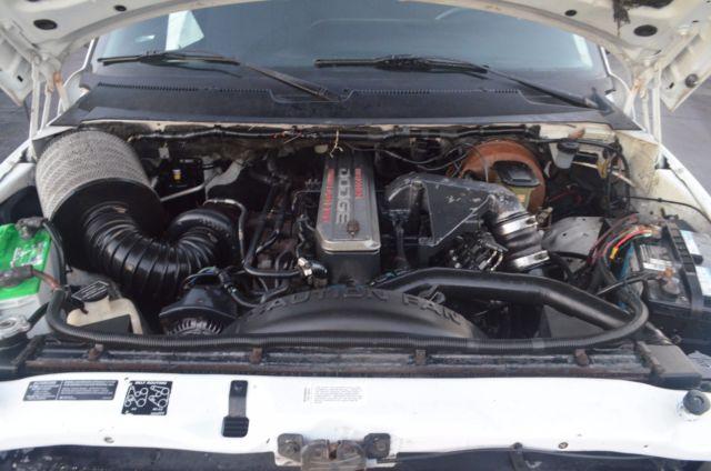 1994 Dodge Ram 2500 12 Valve 5 9 Cummins Turbo Diesel 5