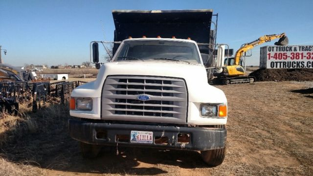 1995 ford f800 f series manual 2wd classic 1995 ford f800 f series rh mfpclassiccars com Ford F800 Specifications Ford F800 Wiring-Diagram