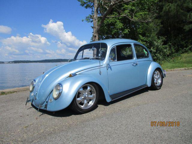 66 vw bug air ride sharp classic 1966 volkswagen beetle classic