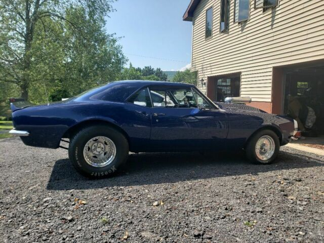 67 rs/ss pro street camaro - Classic 1967 Chevrolet Camaro for sale