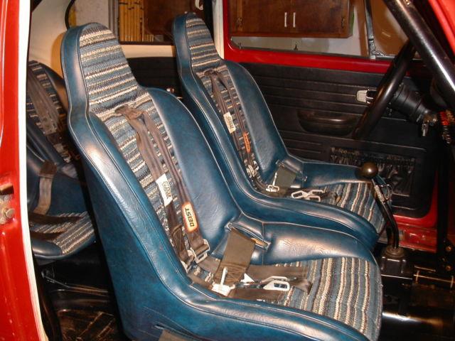 69 VW Baja - 4 Seat Fully Street Legal - Built for East