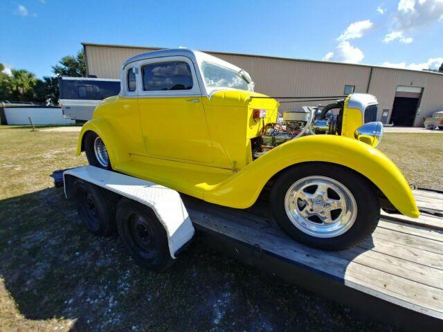 ALL ORIGINAL 1934 Plymouth 2 door Coupe Short Wheelbase ...
