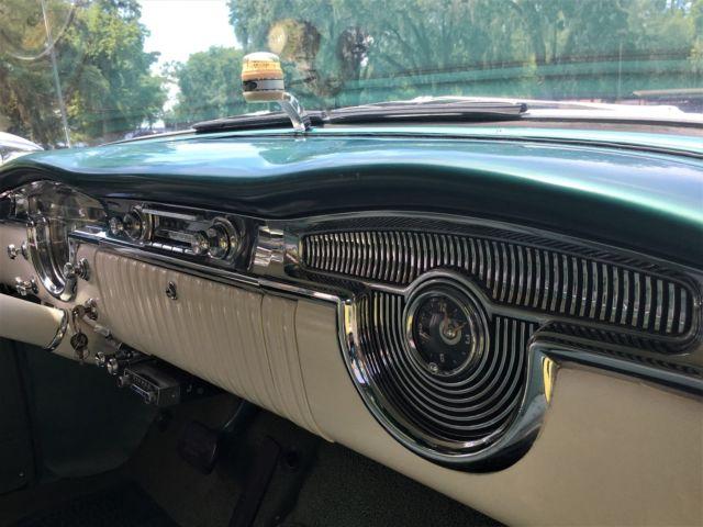 Beautiful Restored 1955 Oldsmobile Holiday 88 2 Door Hardtop