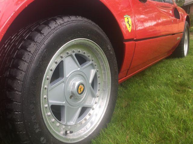 Ferrari 308 Gts For Sale >> Ferrari 308 GTS Replica - Classic 1986 Replica/Kit Makes ...