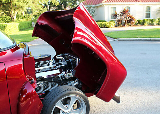 FRAME OFF NUT & BOLT 5K RESTORATION - 1956 Ford F100 Custom