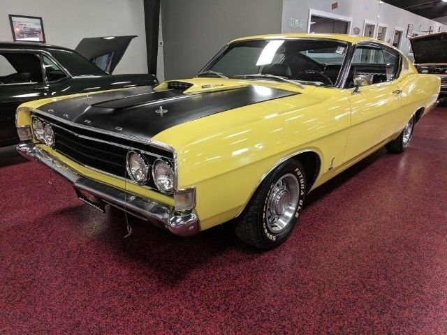 marty report torino cobra jet 4 speed manual clean numbers matching rh mfpclassiccars com 1970 ford torino manual ford torino mad max front clip kit