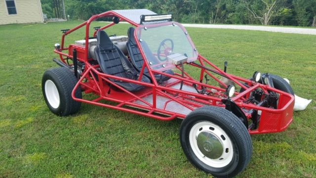 street legal titled dune buggy sand rail vw Volkswagen 1600cc