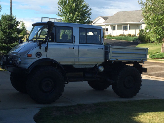 Images of Unimog Doka For Sale Craigslist - #rock-cafe