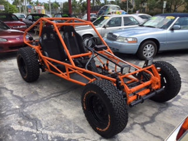 VW Sandrail- Dune Buggy-Great Shape- Lots of Fun- Great Price
